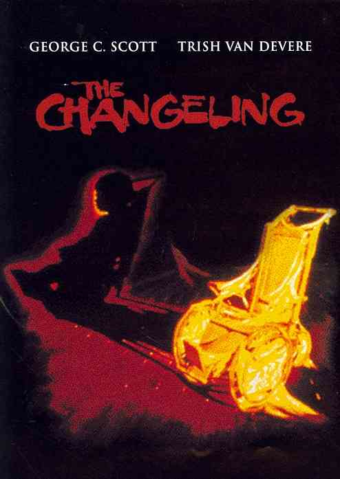 CHANGELING BY SCOTT,GEORGE C. (DVD)