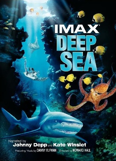 DEEP SEA IMAX BY IMAX (DVD)