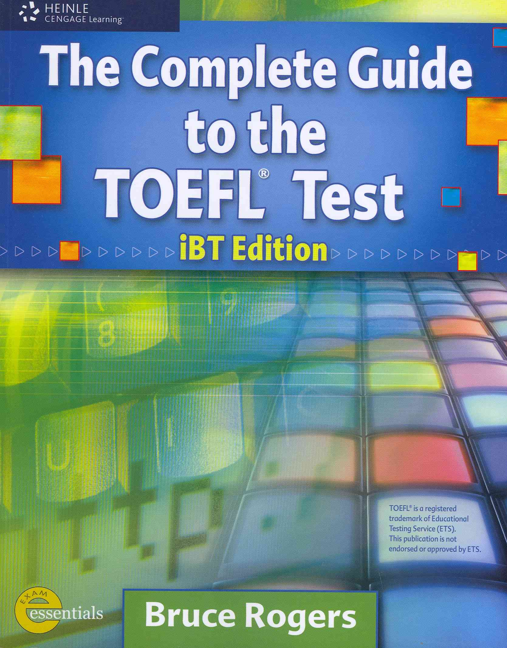 Want a Better Score on the TOEFL iBT    TOEFL Resources